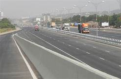 Accra Road Construction Project